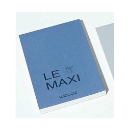 """Block Encolado """"Le Maxi"""" (5 tamaños)"""