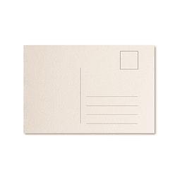 Bloc de 10 Tarjetas Postales - 10 x 15 cm