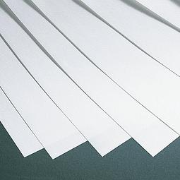 25 láminas Papel Esbozo en pliegos - 65 cm x 50 cm