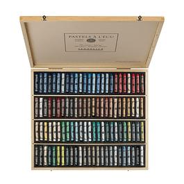 Caja pastel Sennelier 100 colores