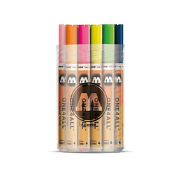 Acrylic marker One4All 127HS 2mm Box Main-Kit 2