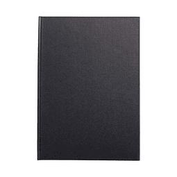 """Cuaderno de bocetos """"Goldline"""" (Retrato) - 4 tamaños"""