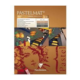 Bloc Pastelmat 4 colores Pad N°2 - (3 tamaños)