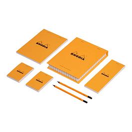 Cofre Rhodia Essential Box - (3 colores)
