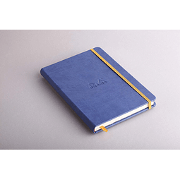 Notebook - Color Zafiro