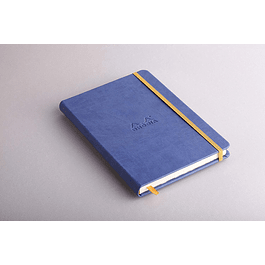 Notebook - Color Zafiro