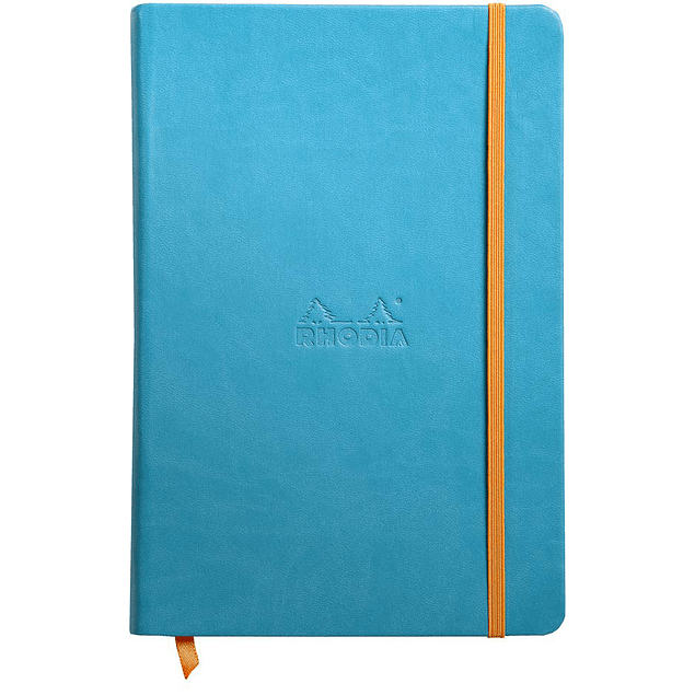 Notebook - Color Turquesa