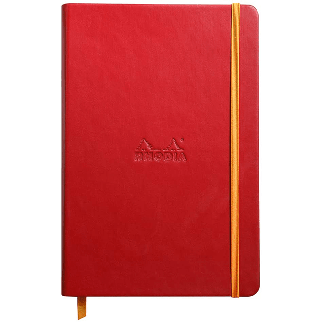 Notebook - Color Amapola