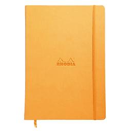Webnotebook 14 x 21 cm (3 colores)