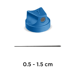 FLAME™ CAP