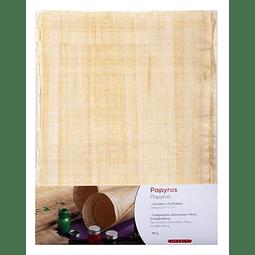 HOJAS PAPYRUS (X3)