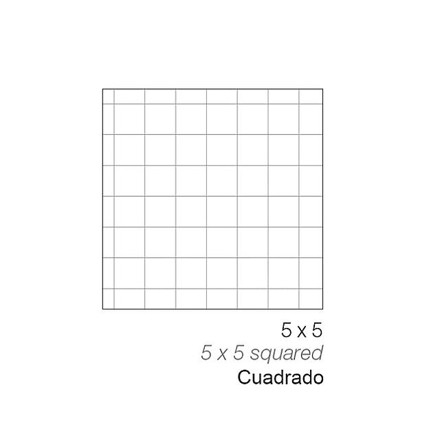 Libreta de bolsillo 7,5 x 12 cm (Colores)