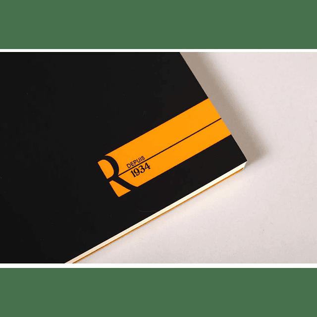 """""""Le R"""" Nº16 - 14,8 x 21 cm (2 colores)"""