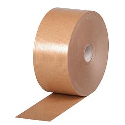 Rollo de papel Kraft Engomado - (2 colores)