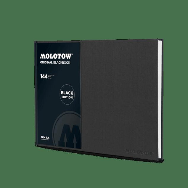 Blackbook - A4 Apaisado