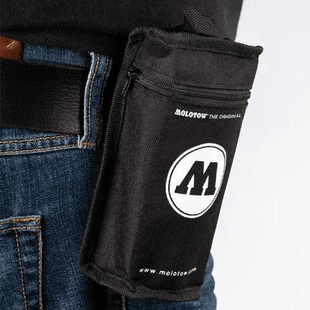 Estuche Molotow - Hasta 12 marcadores