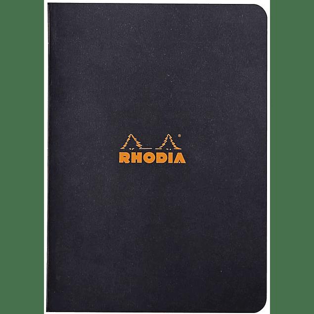 Cuaderno Flexible Grapado - 14,8 x 21 cm (3 Colores)