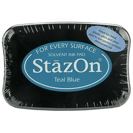 StazOn Teal Blue