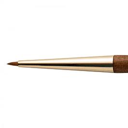 6229I - Pincel de Acuarela Kolinsky Sable - Retoques