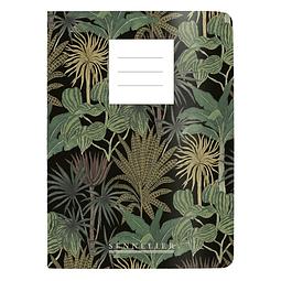 Mini libreta de Acuarela Sennelier. Grano medio 14,3x9,5cm. 300g