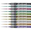 DecoBrush Metallic   10 colores individuales