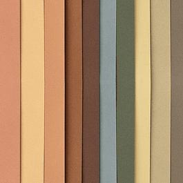Pliego Colores