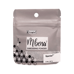 Mboss Embossing Powder Sparkle