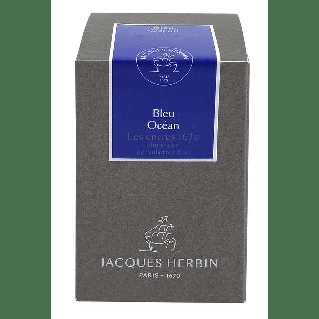 Tinta Aniversario 1670 Bleu Océan