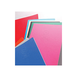 Cuaderno Crok'Book 160g - Tapa dura (Colores)