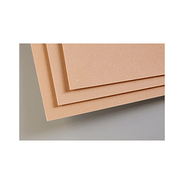 5 Pliegos Pastelmat Sienna - 360 gr 50 x 70 cm
