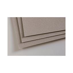 5 Pliegos Pastelmat Gris Oscuro - 360 gr 50 x 70 cm