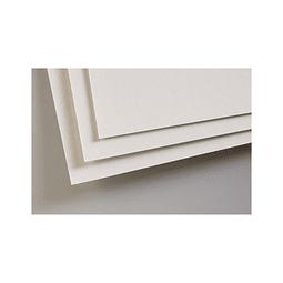 5 Pliegos Pastelmat Gris Claro - 360 gr 50 x 70 cm