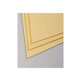 5 Pliegos Pastelmat Botón de Oro - 360 gr 50 x 70 cm