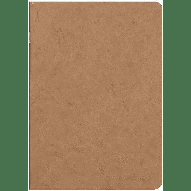 Cuaderno A5 Age - Color Havana