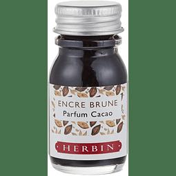 """Tinta perfumada """"Fragancia Les Subtiles"""" - Tinta Café Fragancia de Cacao"""