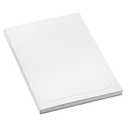 Bloc de correspondance 14,8 x 21 cm
