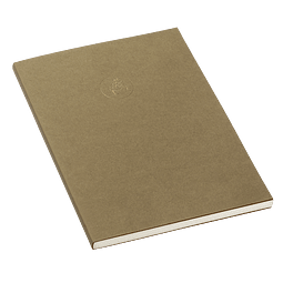 Writers Notebook - (14,8 x 21 cm)