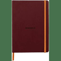 Cuaderno suave 14,8 x 21 cm (Línea)