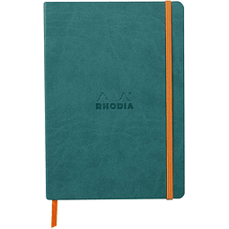 Cuaderno suave 14,8 x 21 cm (Punto)