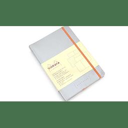 GoalBook Tapa Blanda - Color Celadon
