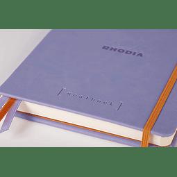 GoalBook Tapa Dura - Color Iris