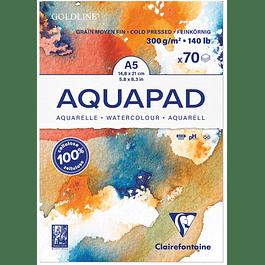 Bloc Acuarela