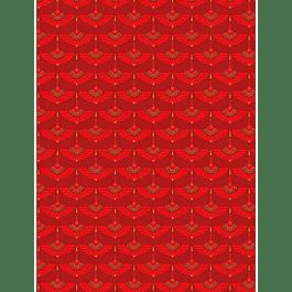 20 láminas Decopatch 30 x 40 cm