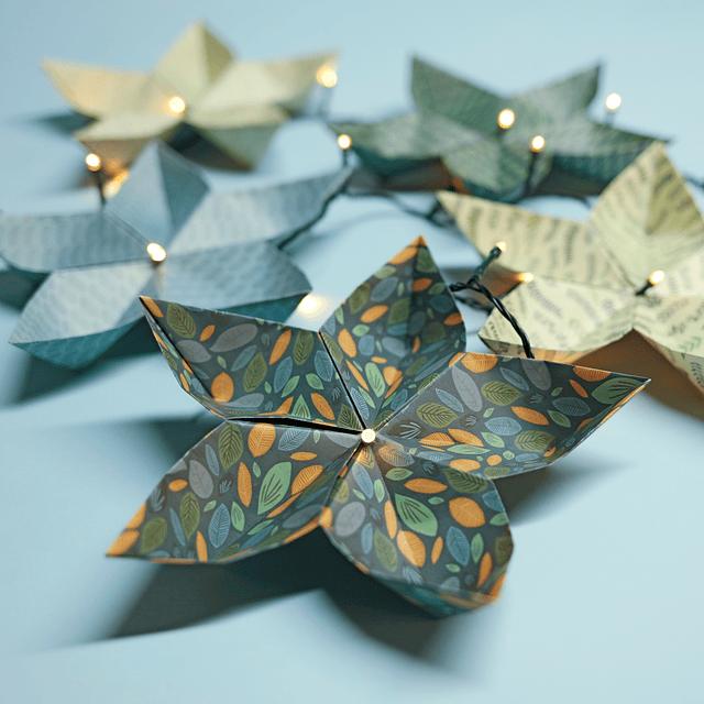 ORIGAMI pack 60 hojas 15 x 15 cm - Kiribati