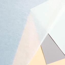 """Papel Cristal """"Pergamino"""" Paquete de 20 hojas 50x65cm 45g"""