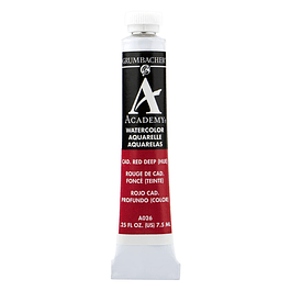 Academy Watercolor - Acuarelas 7.5ml (Colores)