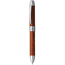 Double Action Cordia Wood #62 Brown