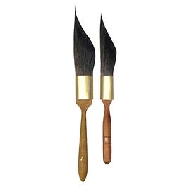 Serie 526 DL - Acuarela/Lettering - Dagger Shader