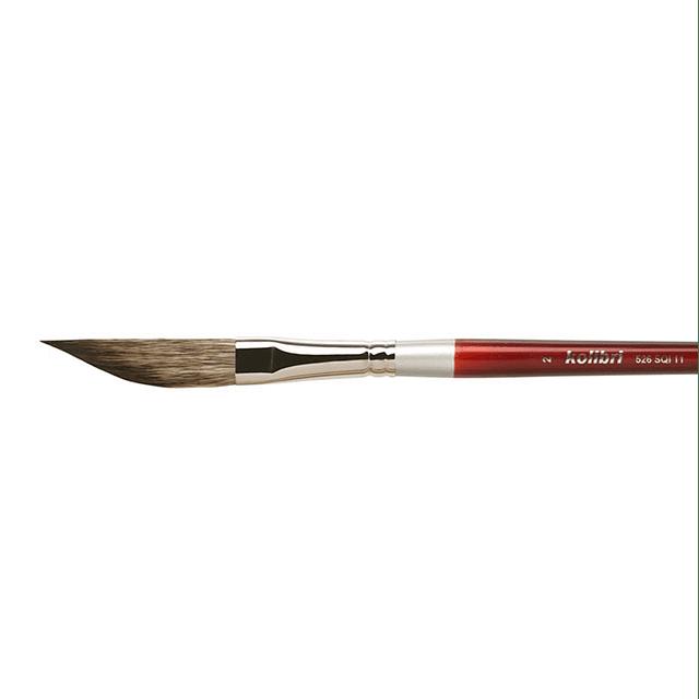 Serie 526 SQI - Dagger Shader