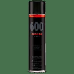 BURNER™ 600ml - Black